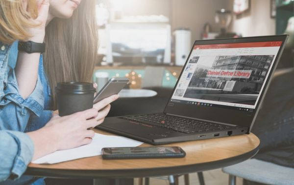 Lenovo выпустила в России ноутбуки ThinkPad E480 и E580