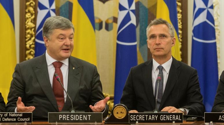 NI: Вашингтон сможет достичь мира на Украине, только если остановит расширение НАТО