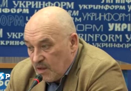 Тука признался, что украинские военные в занятых ими посёлках убивали мирных жителей