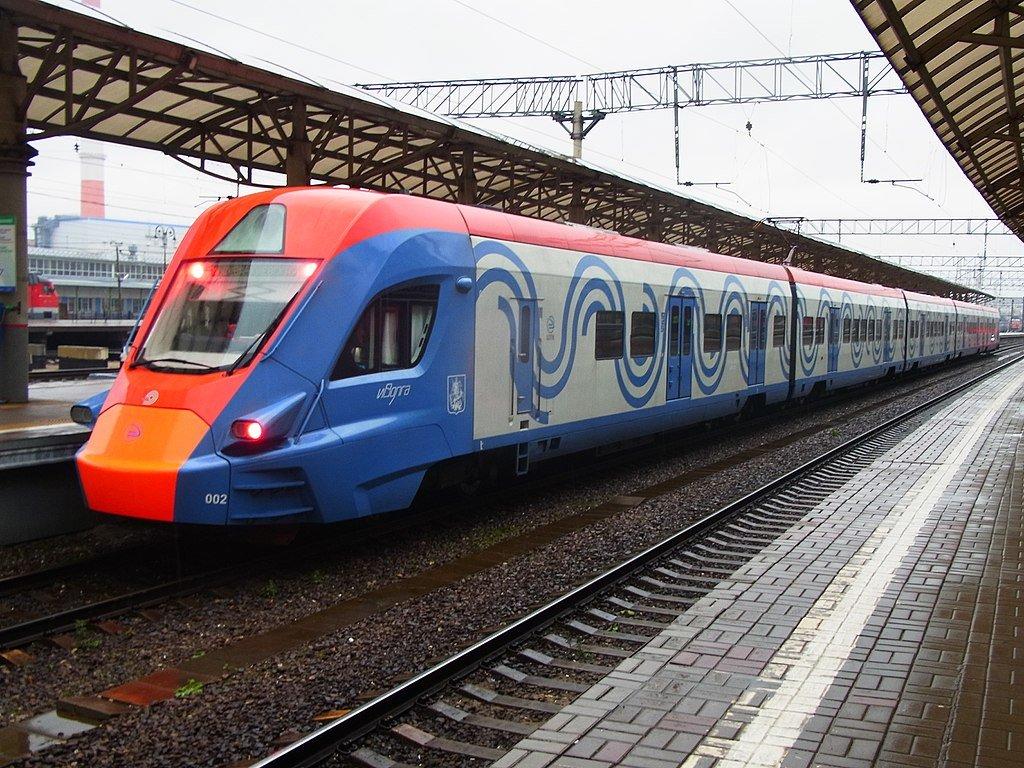 Новая версия оправдывает ожидания: электропоезд «Иволга» готов выйти в рейс