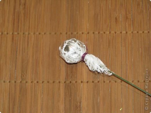 """Букет из конфет. Свит-букет """"Первоцветы"""""""