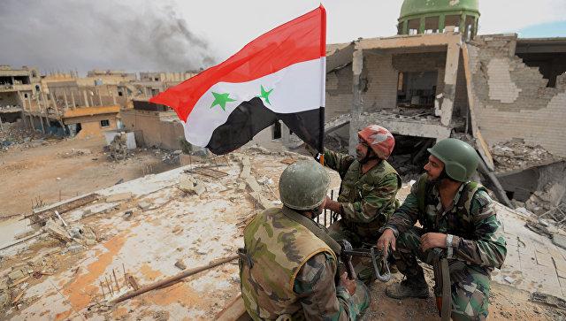 Новости Сирии. Сегодня 26 ноября 2016