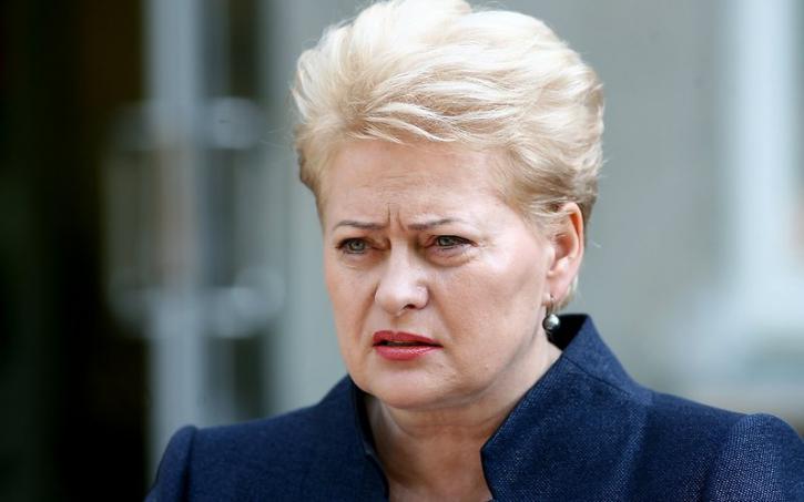Литва снова бьет по своей стране - новые меры против Москвы