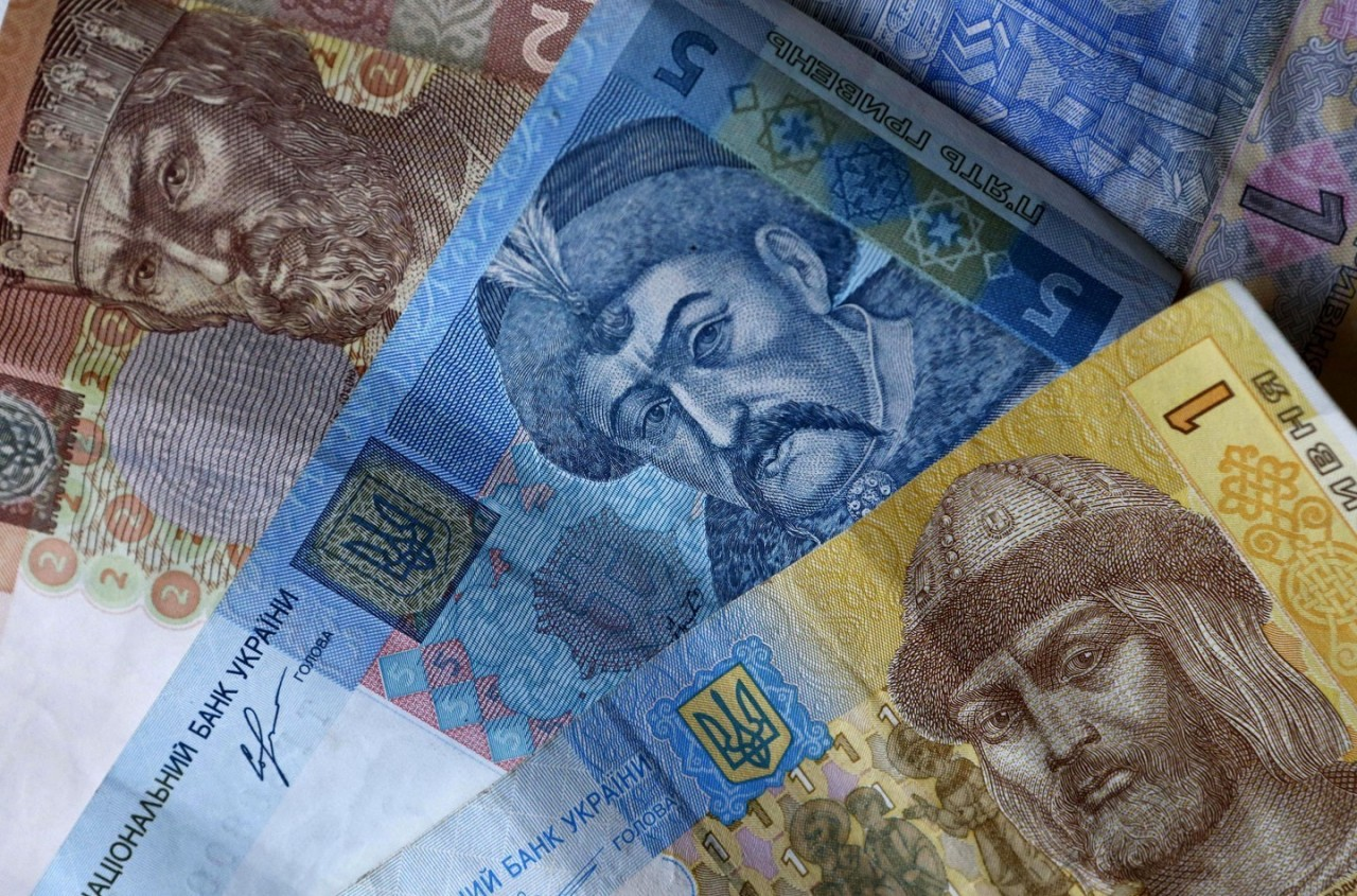 Госдолг Украины достиг $72 млрд
