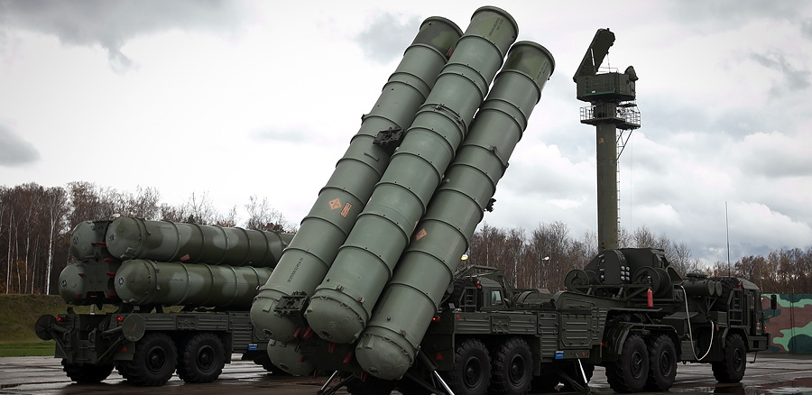 Польский посол в США возмутился тем, что ПВО России надежно закрыли небо Калининграда от авиации НАТО