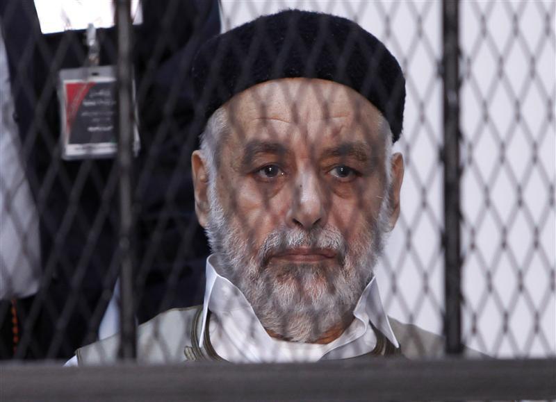 Ливийские власти не пытали бывшего премьер-министра