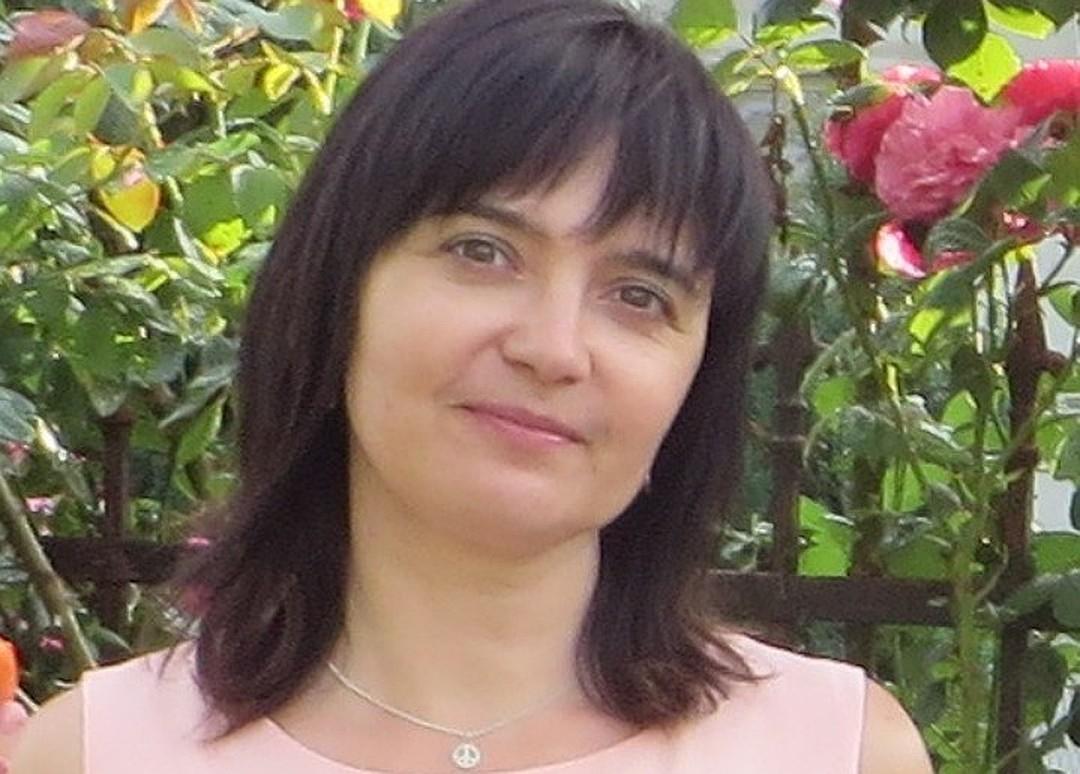 Педагог-психолог Елена Болдырева. Фото: Личный архив героя публикации