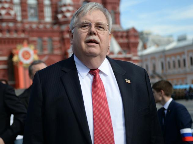 Российская реакция на санкции шокировала американского посла