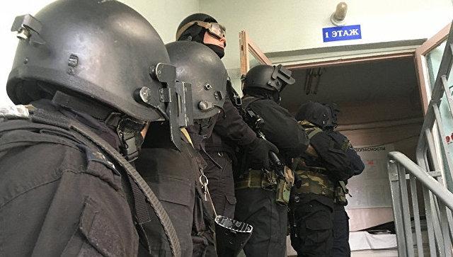 ФСБ предотвратила теракты в …