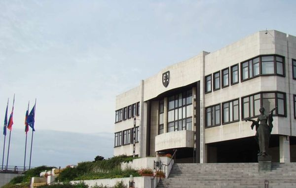 Впарламенте Словакии заговорили онеобходимости признать Крым российским