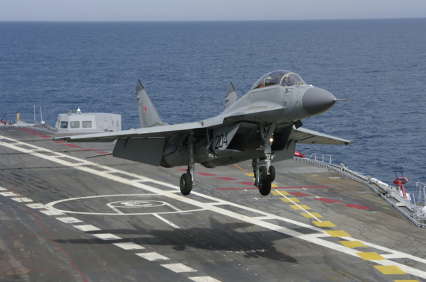 ОДК разработала для Индии систему послепродажного обслуживания авиадвигателей