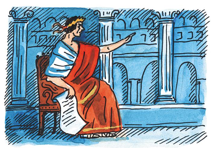 Церковное новолетие. История.