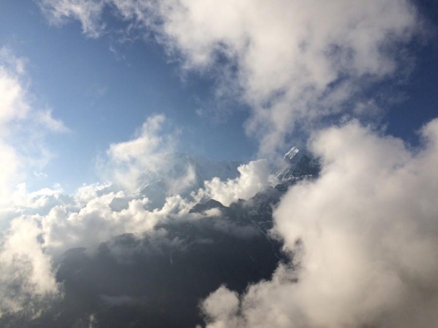 Как горы меняют человека? Сильно