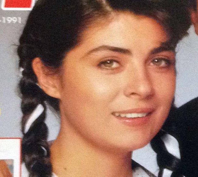 Звезде сериала «Просто Мария» сейчас 55, но выглядит она шикарно! Вот ее секрет