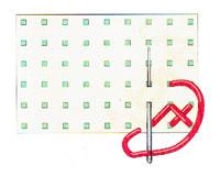 Вышивка крестиком по диагонали. Двойная диагональ справа налево (фото 2)