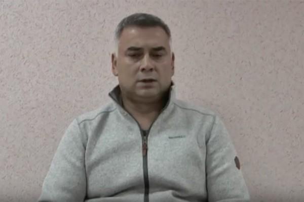 Украинский подполковник заяв…