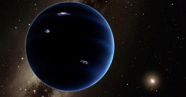 Астрономы близки к открытию …