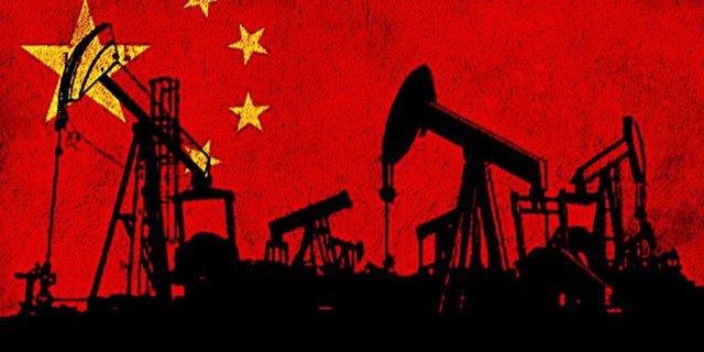 Китай готов убить нефтедолла…