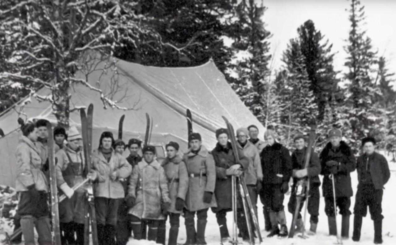 Гибель группы Дятлова: разгадка — на последнем фото