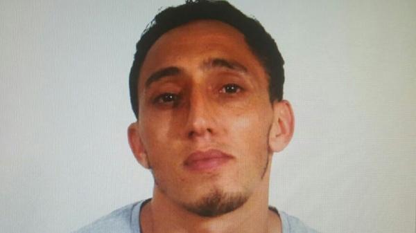 ВБарселоне выяснили личность задержанного запричастность ктеракту