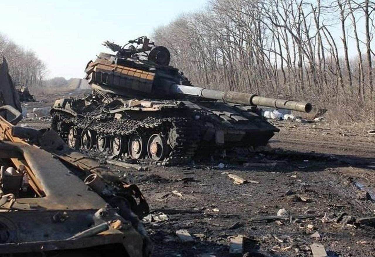 Юрий Селиванов: Намордник для киевского бультерьера