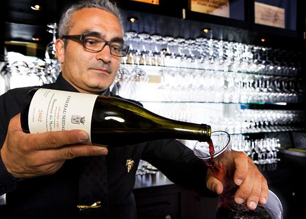 5 методов проверки качества вина для непрофессионалов.