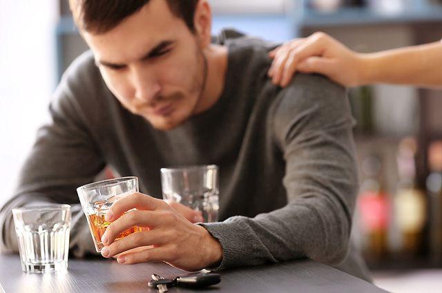 В завязке. Как избавиться от алкогольной зависимости