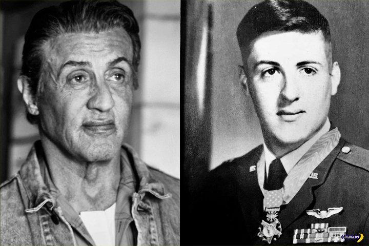 Джон Рэмбо –50 лет спустя