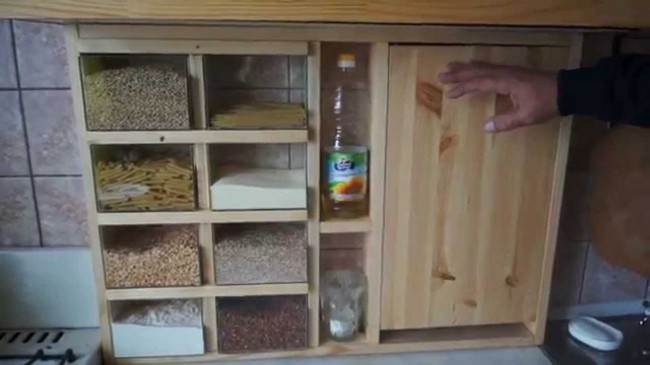 Как сделать шкаф из фанеры своими руками в домашних условиях