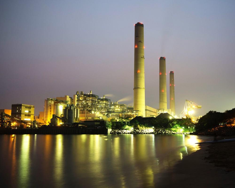 Китай сформулировал принципы своей новой энергетической политики