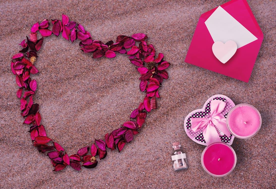 Необычные факты о Дне святого Валентина