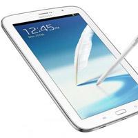 iPad mini против Samsung Galaxy Note 8.0