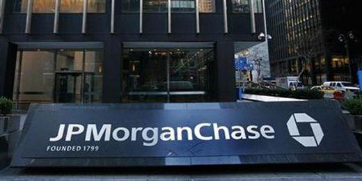 JPMorgan Chase уволит 19 тысяч человек