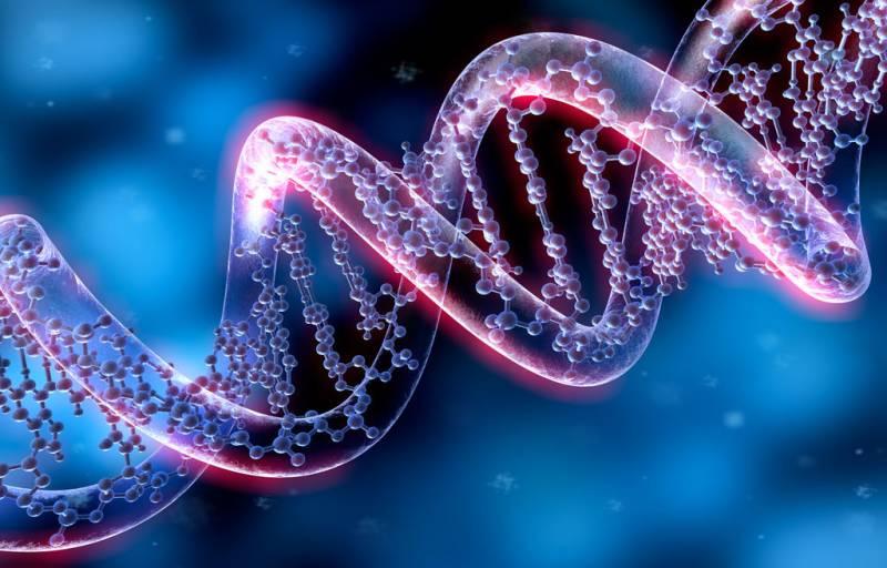 Генетическое оружие?