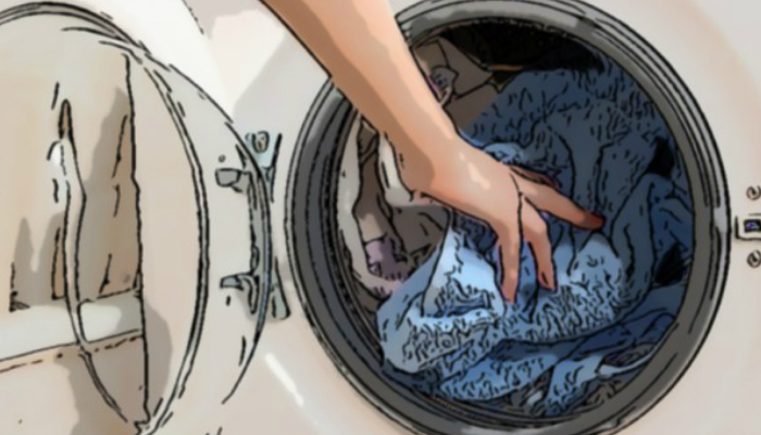 А ты знаешь как правльно стирать вещи? 10 полезных советов о стирке