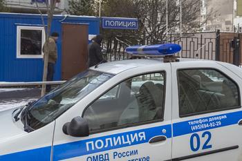 Нападение совершено на школу в Улан-Удэ, есть пострадавшие