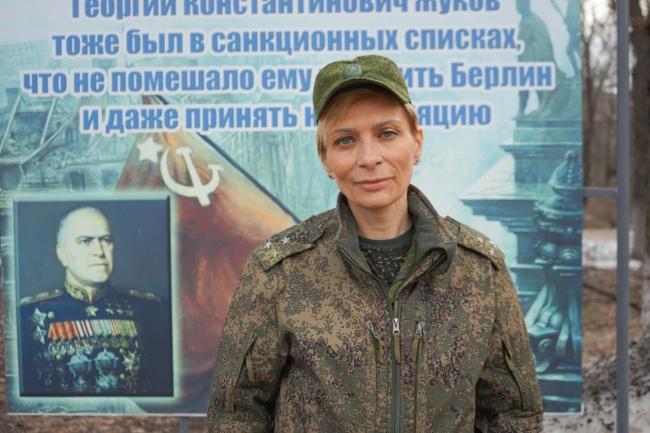 Командир артдивизиона ДНР: Отдайте нам Киев, это решит все проблемы