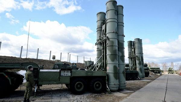 Минобороны: Радиус действия российских ЗРК может стать сюрпризом. МО РФ: Россия не допустит ударов «по ошибке» по ее военным в Сирии