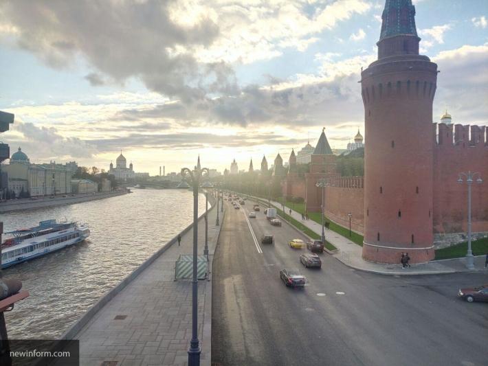 В Мосгордуме поддерживают идею назвать одну из улиц Москвы в честь Чуркина