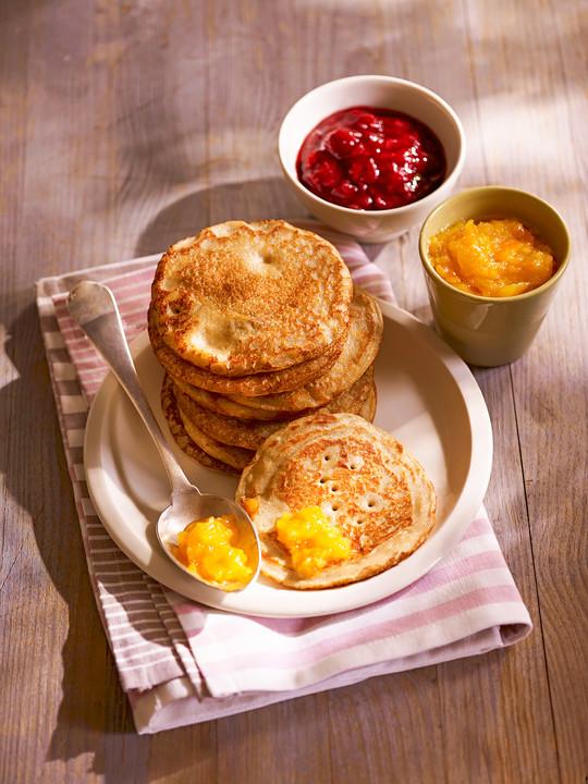 Доброе утро: 10 вкусных завтраков - фото 10