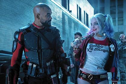 Ленты про супергероев стали самыми популярными фильмами года по версии IMDb