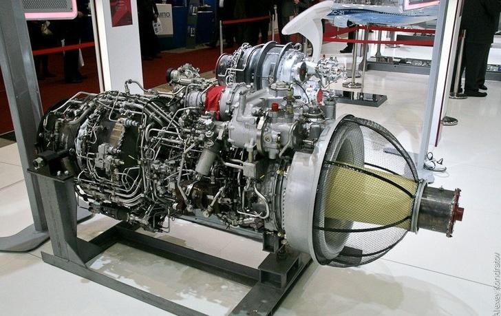 ОДК начала производство новых двигателей для Ми-38 взамен украинских