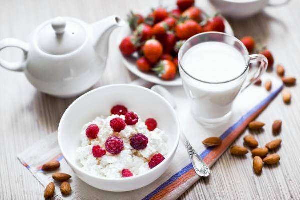 9 лучших природных ов витамина D (помимо солнечных лучей)