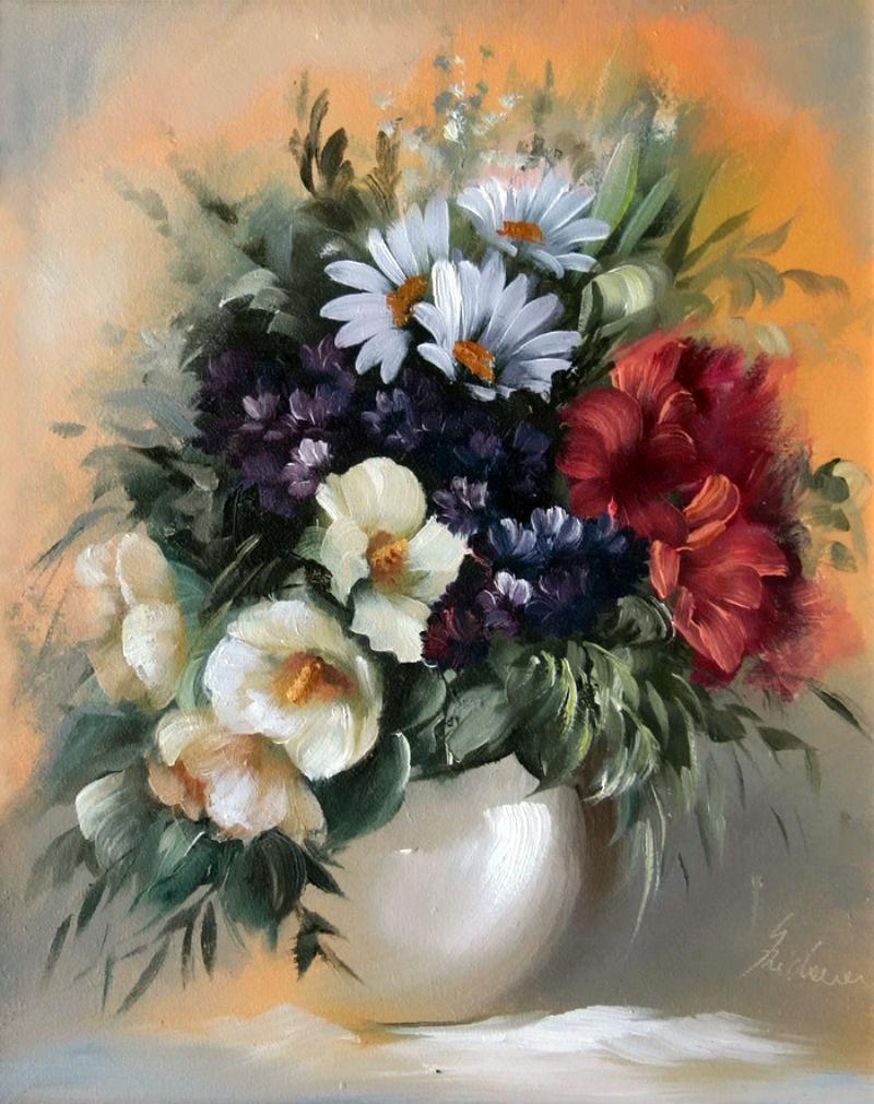 Цветочные букеты Szechenyi Szidonia