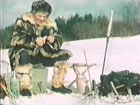 советские художественные фильмы про рыбалку
