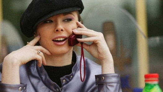 А вы мучаете своего мужа звонками?