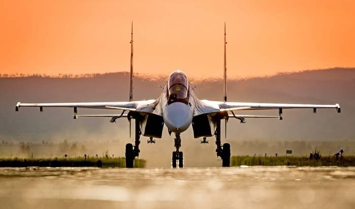 Мьянма планирует купить шесть истребителей Су-30