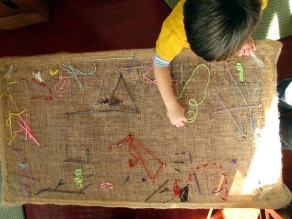 25 недорогих способов занять детей на все лето