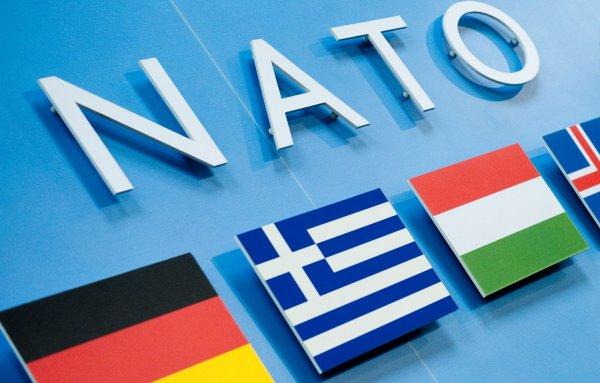 Трамп назвал НАТО устаревшей организацией с проблемами