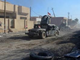 В результате двух взрывов в Мосуле погибло пятнадцать человек